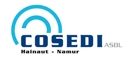 asbl Cosedi Hainaut Namur