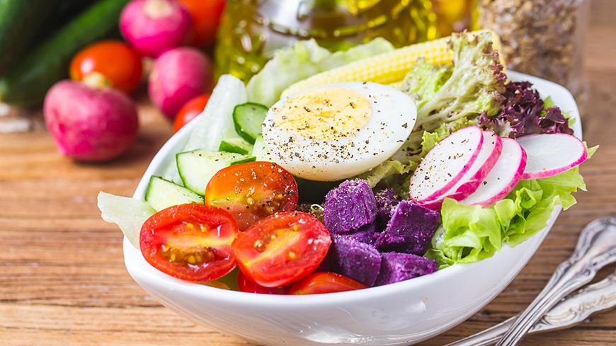 L'alimentation au service de votre bien-être – Charleroi