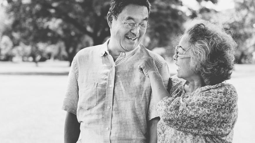 Groupe de parole Aidants Proches Alzheimer