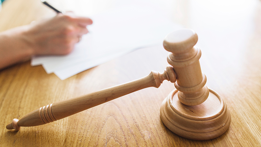 Anticiper l'avenir au niveau juridique