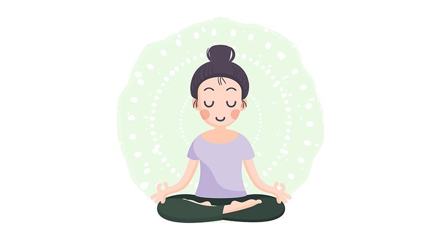 Méditation de pleine conscience Dr Lalaoui – Boussu