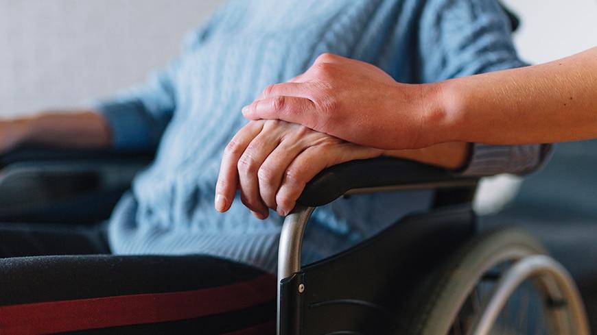 Patient, famille partenaire, aidants proches  – Boussu