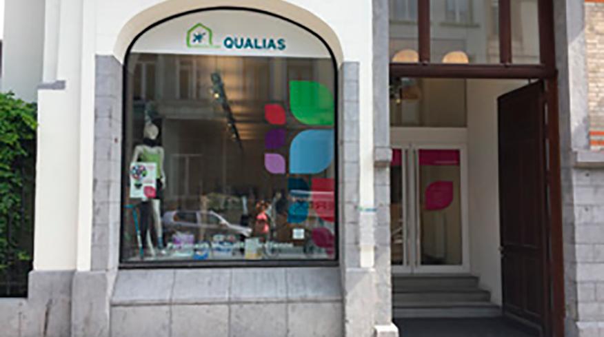 Location et vente, petits travaux et transports – Ixelles