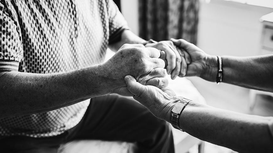 De l'épuisement des aidants proches au soutien