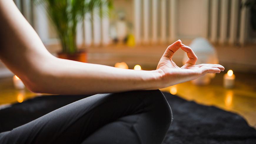 Yoga – Md N. Jeuniaux – Boussu