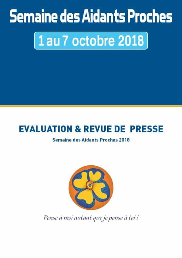 Evaluation & Revue de presse SAP 2018