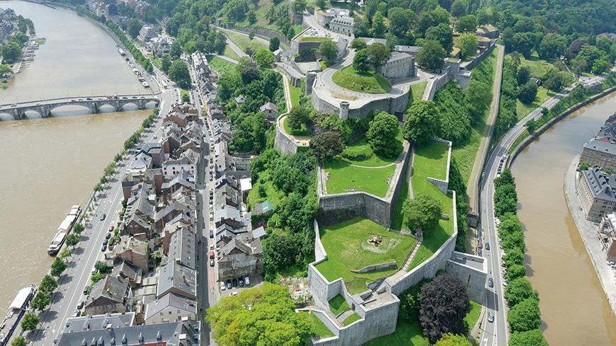 Citadelle de Namur
