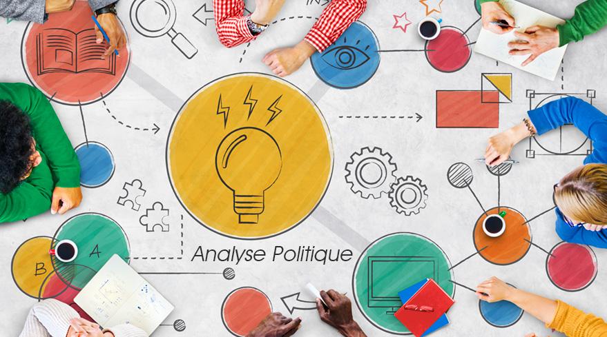 Analyse politique