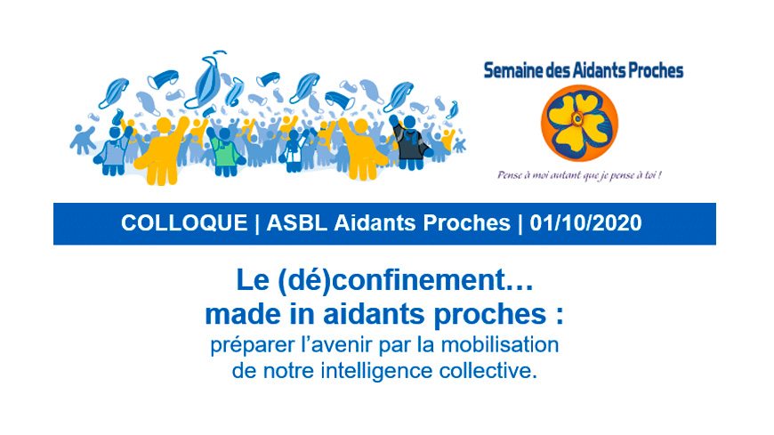 Colloque Aidants Proches