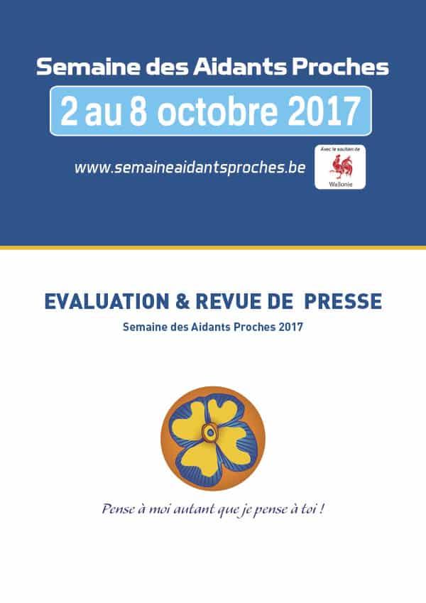 Evaluation Revue de presse SAP 2017