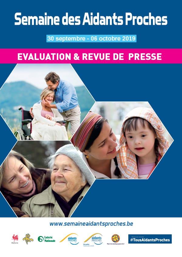 Evaluation Revuede presseSAP 2019