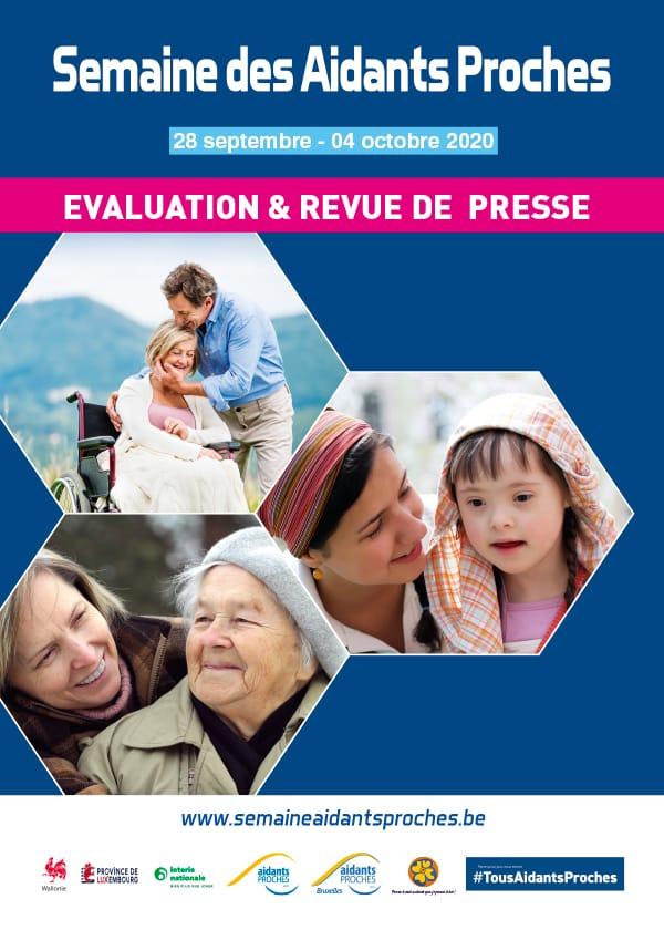 Evaluation Revuede presseSAP 2020