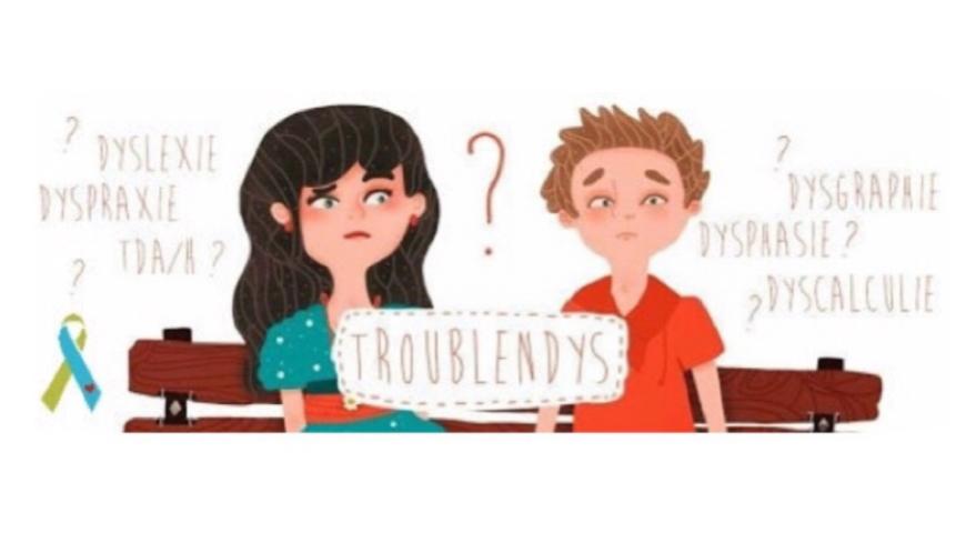 Troublendys
